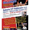 SBALLANDO BALLANDO 10th Edition -LA FINALE-