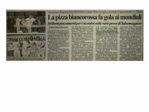 2004 Luglio Gazzettino di Vicenza