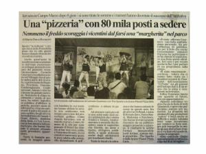 2004 Luglio Giornale di Vicenza