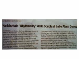 2005 Maggio Giornale di Vicenza