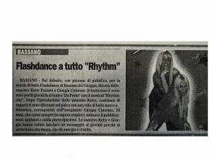 2006 Giugno Giornale di Vicenza