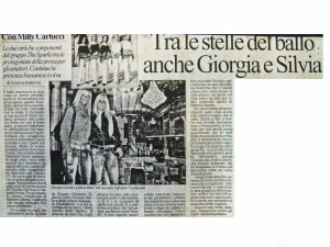 2006 Novembre Corriere della Sera