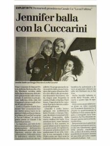 2008 Gennaio Giornale di Vicenza
