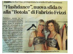 2009 Luglio Giornale di Vicenza
