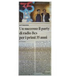 2011 Dicembre Nuova Venezia