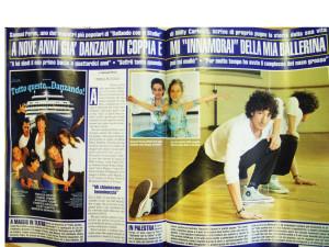 2011 Gennaio Di Più settimanale