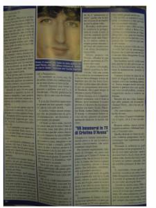 2011 Gennaio Di Più settimanale bis