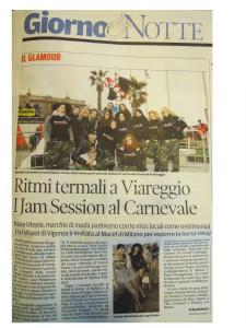 2012 Febbraio Mattino di Padova bis