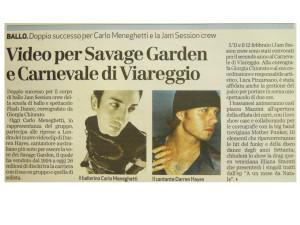 2012 Gennaio Giornale di Vicenza