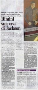 2012 Giugno La Voce di Rimini