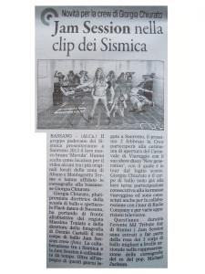 2012 Ottobre Gazzettino di Vicenza