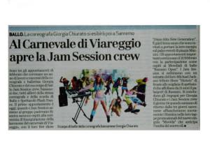 2013 Gennaio Giornale di Vicenza