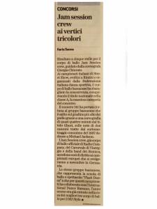 2013 Luglio Giornale di Vicenza