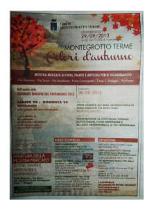 2013 Settembre Gazzettino di Padova