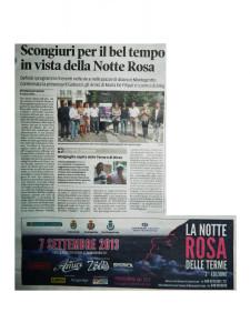 2013 Settembre Mattino di Padova