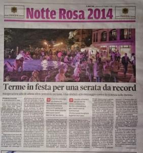 2014 Settembre Mattino di Padova