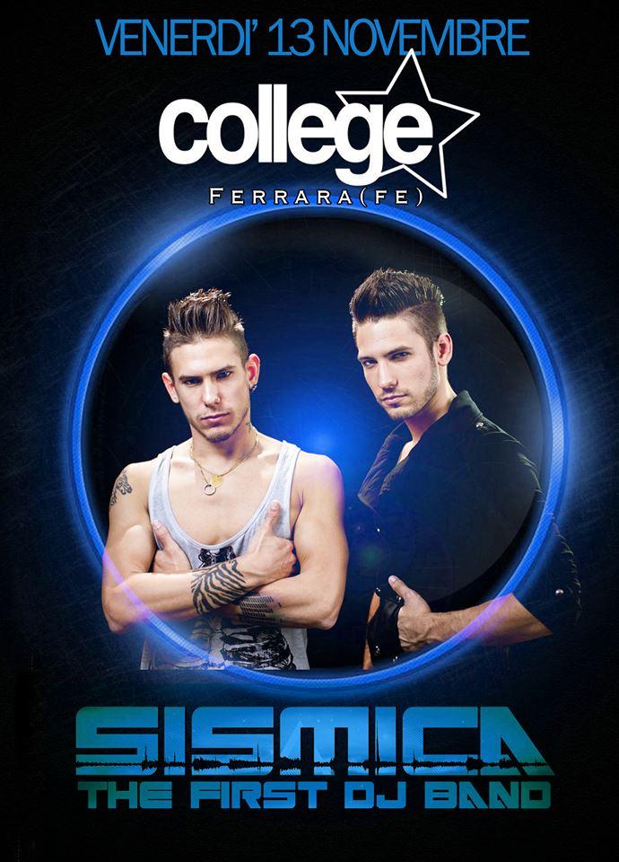 College 13 novembre