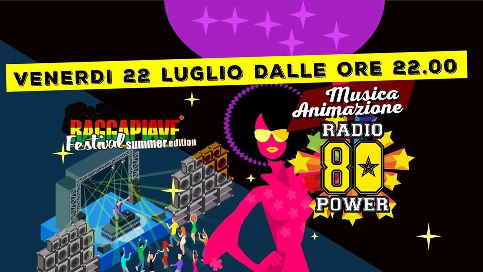 80 power Conegliano
