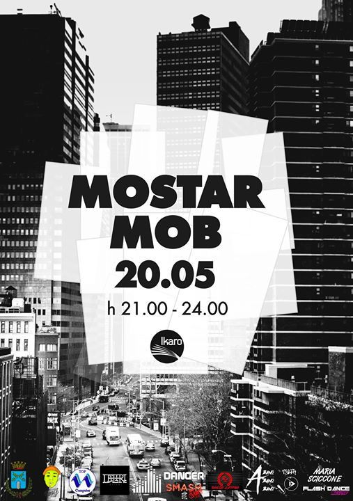 monstar mob
