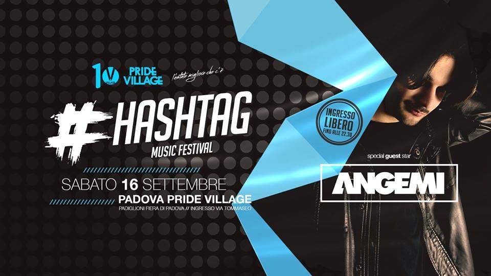 hashtag 16